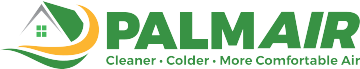 Palm Air AC Logo