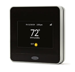 Palm Air Thermostats and Air Control Systems