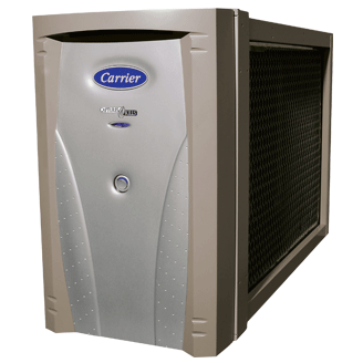 Carrier Infinity Indoor Air Purifier