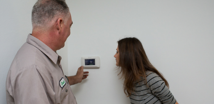 Thermostat Tips for South Florida Energy Savings