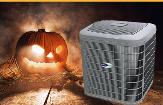 Avoid HVAC Scares With Palm Air
