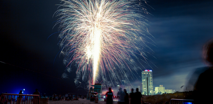 3 Tips For A Cool July 4th Weekend In South Florida