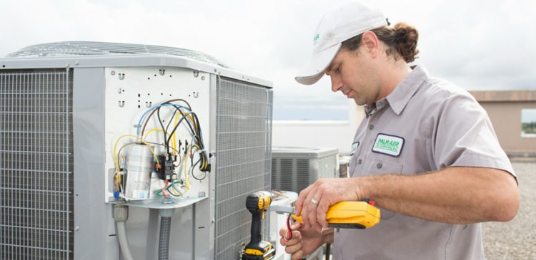 5 Signs It's Time To Call An HVAC Company