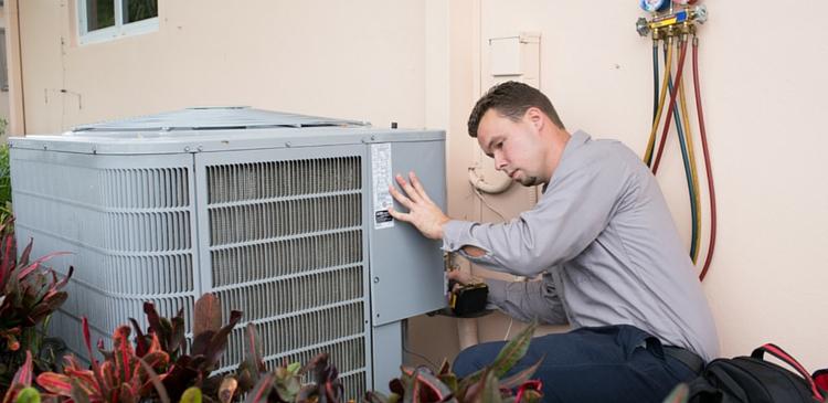 Air Conditioning Repair Vs. Replacement