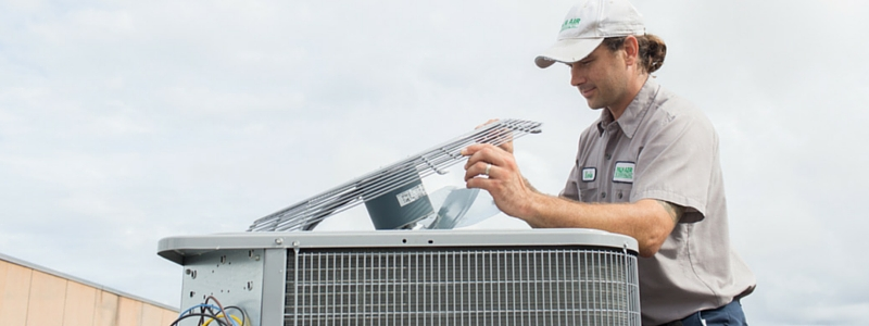 Have You Scheduled Air Conditioning Maintenance This Year?