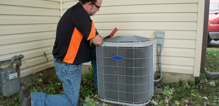 How To Clean Air Conditioner Condenser Coils