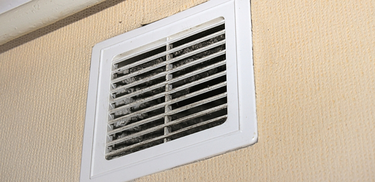 The Dangerous Health Effects Of Dirty Air Ducts
