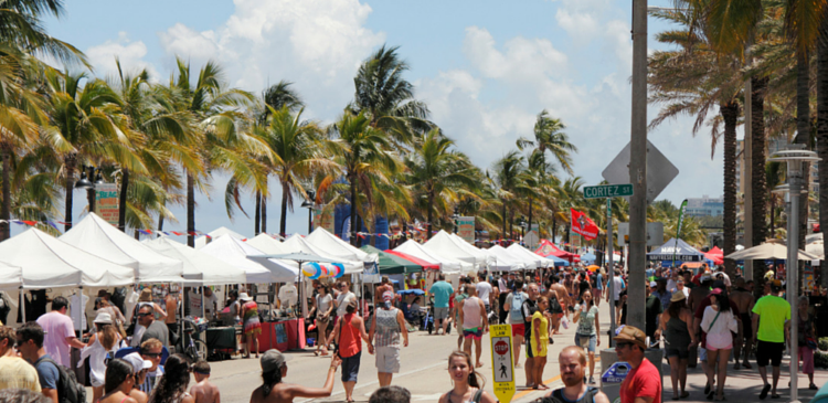 Fun Summer Events In South Florida