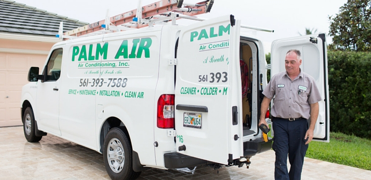 Why Your South Florida AC Needs A Seasonal Tune-Up