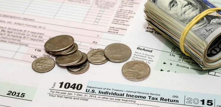 Tax Day: Income Tax Credits For Energy Efficient Air Conditioners
