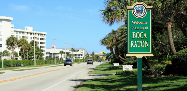 What Boca Raton Was Like Before Air Conditioning