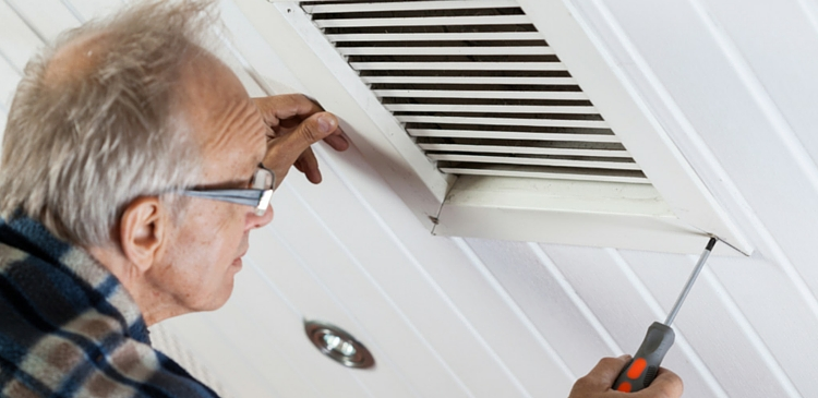 Why Is Water Dripping From My AC Vent?