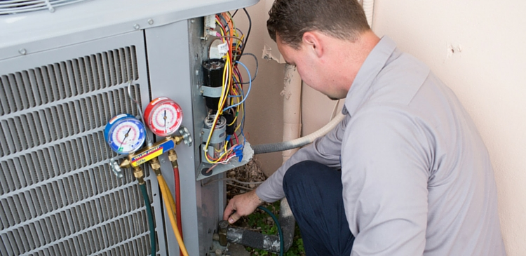 Why Spring Is The Best Time For An AC Tune-Up