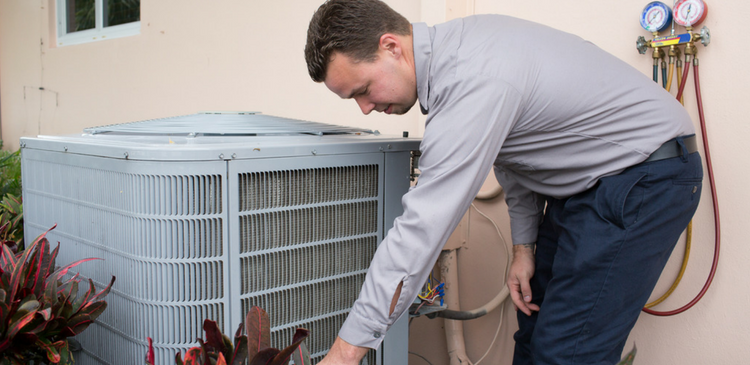 Why You Should Clean Your Air Conditioner