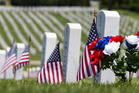 Memorial Day - Celebrating, Honoring And Remembering