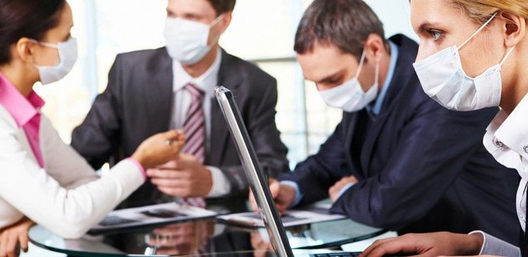Is Your Home Or Office Sick? What To Know About Sick Building Syndrome