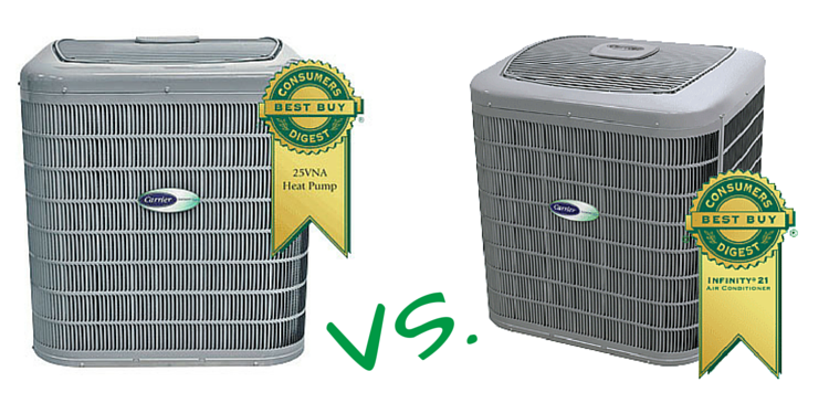Heat Pump Vs Air Conditioner: Which Is Best For Your South Florida Home