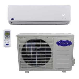 Comfort™ Residential Ductless Highwall Heat Pump System 38/40MFQ