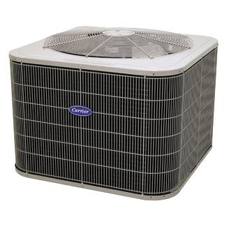Comfort™ 14 Coastal Air Conditioner 24ACA4**C