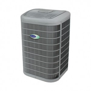 Infinity® 19VS Central Air Conditioner 24VNA9