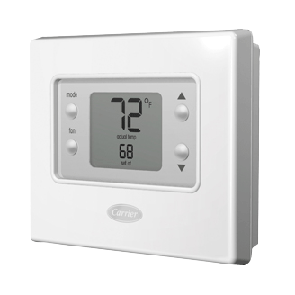 Comfort™ Non-Programmable Thermostat TC-NHP01