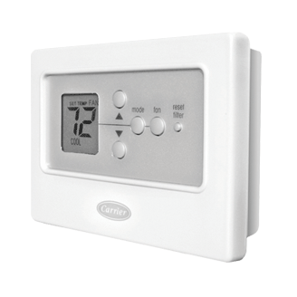 Comfort™ Non-Programmable Thermostat TCSNAC01