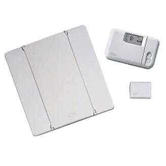 Performance™ ComfortZone™ II Zoning System ZONECC4KIT01-B