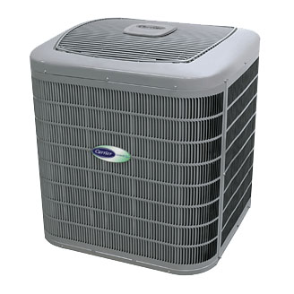 Infinity® 16 Coastal Heat Pump 25HNB6**C