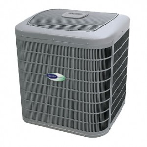 Infinity® 17 Coastal Air Conditioner 24ANB7**C