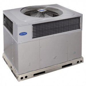 Comfort™ 14 Packaged Heat Pump System 50VT-B