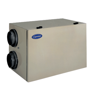 Performance™ Energy Recovery Ventilator ERVCCLHA1200