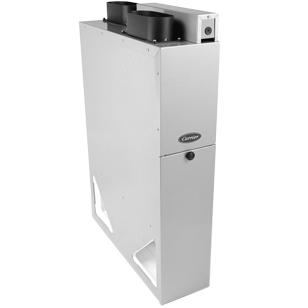 Comfort™ Energy Recovery Ventilator ERVXXNVA1090