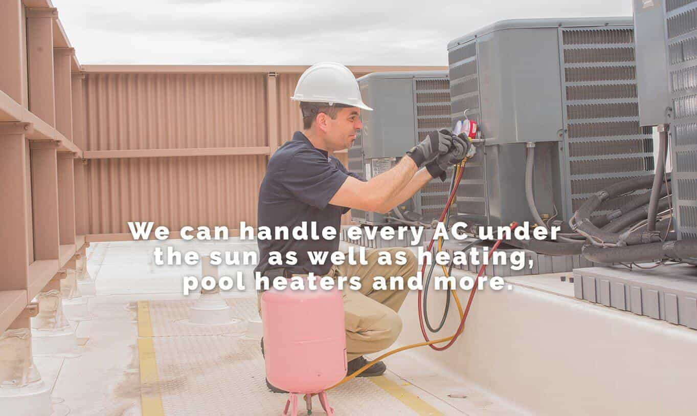 Palm Air HVAC Maintenance Services